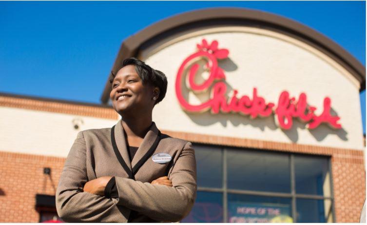 Chick-fil-A Employee Benefits – www.cfahome.com