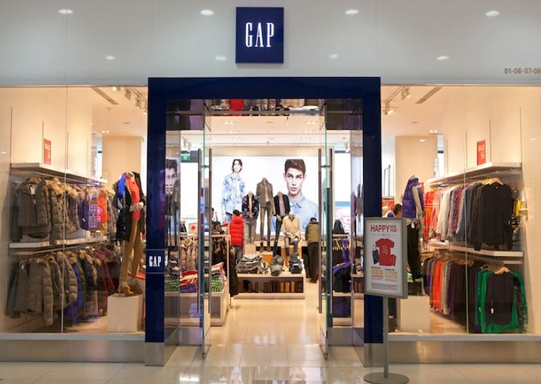 GAP Employee Benefits At portal.gap.com