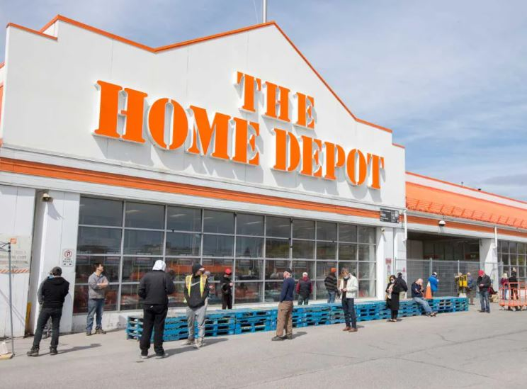 Home Depot Employee Benefits – www.mythdhr.com