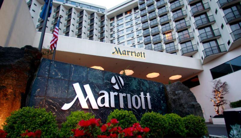 Marriott Employee Benefits – www.4myHR.com