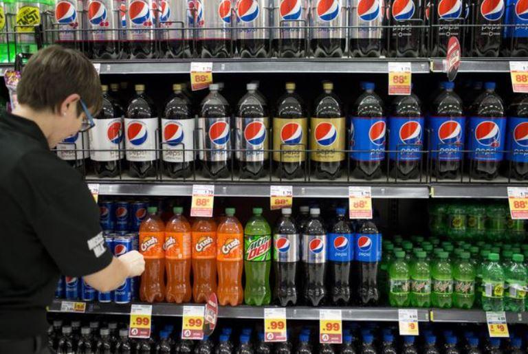 PepsiCo Employee Benefits @ www.Mypepsico.com