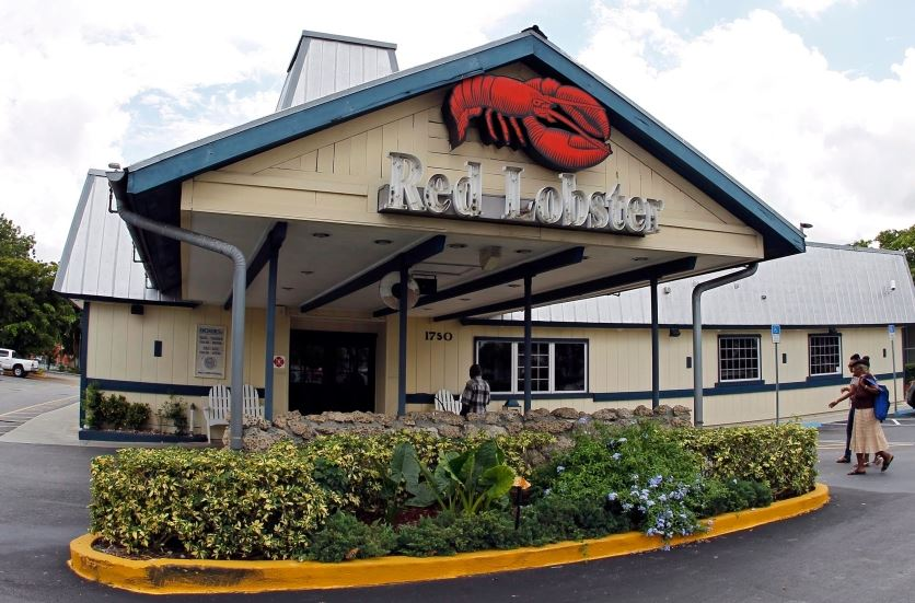 Red Lobster Employee Benefits @ portal.redlobster.com