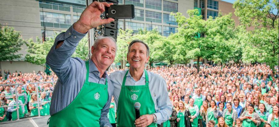 Starbucks Employee Benefits @ mysbuxben.com