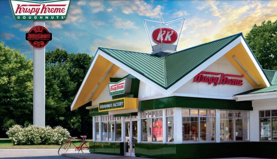 Krispy Kreme Employee Benefits @ Mykkbenefits.com