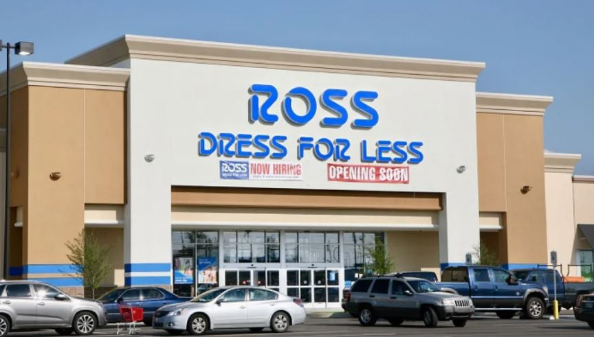 Ross Stores/DD Discounts Employee Benefits @ www.benefitseveryday.com