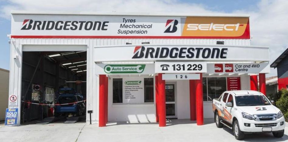 Bridgestone Employee Benefits