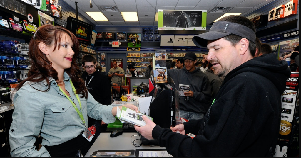GameStop Employee Benefits and Perks