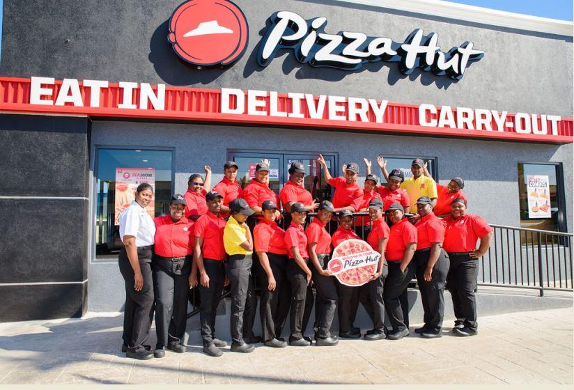 Pizza Hut Employee Benefits – ph.hrdiscounts.com