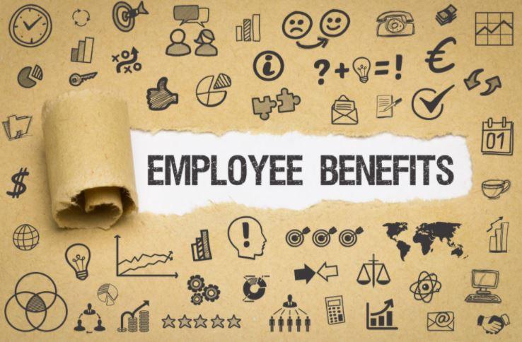Cornelll Employee Benefits