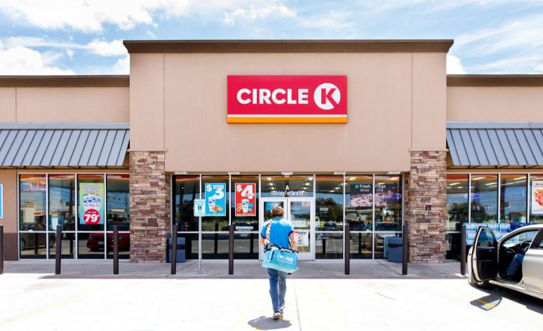 Circle K Employee Benefits
